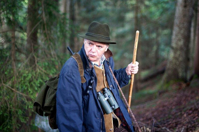 Stefan Matousch (Rudolf Holztrattner). – Bild: ORF/BEO-Film/Stefanie Leo