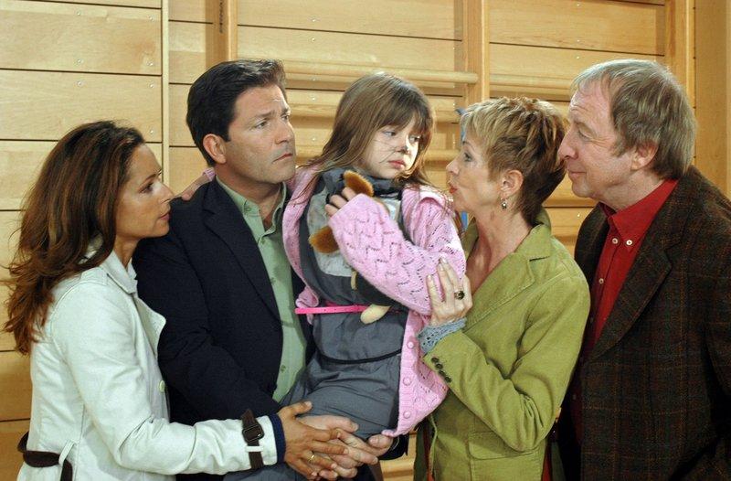 Familie Dr Kleist Staffel 1
