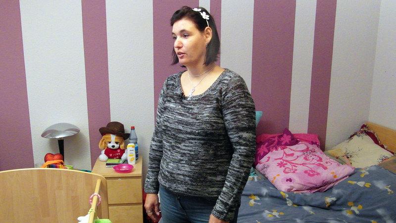 Frauentausch 409: Jutta und Jasmine - fernsehserien.de
