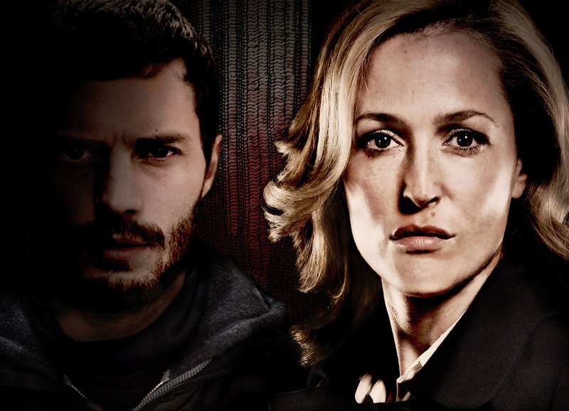 the fall episodenguide