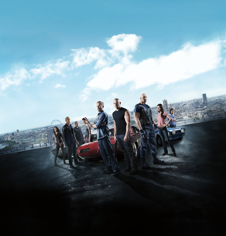 Fast And Furious 6 Anschauen