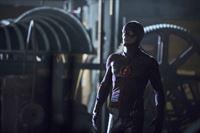 Barry alias The Flash (Grant Gustin) trifft auf einen neuen Meta-Menschen und gerät dadurch in große Gefahr ... – © Warner Brothers. Lizenzbild frei