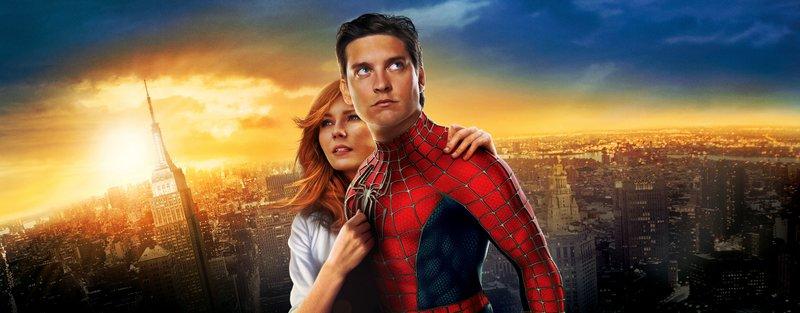 Spider-Man 3 - Artwork – Bild: Polsat