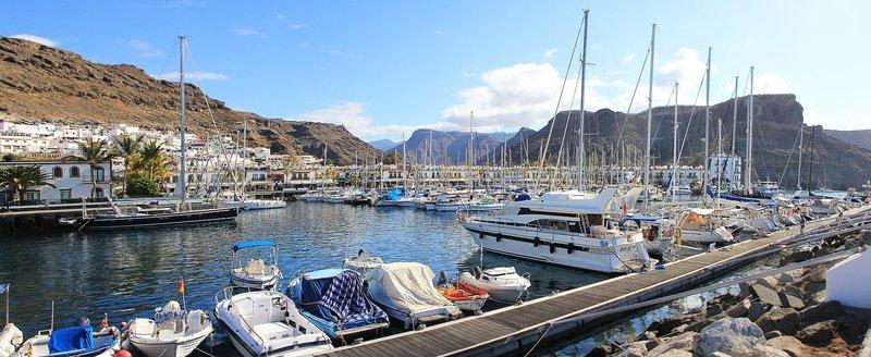 Gran Canaria – Bild: kabel eins