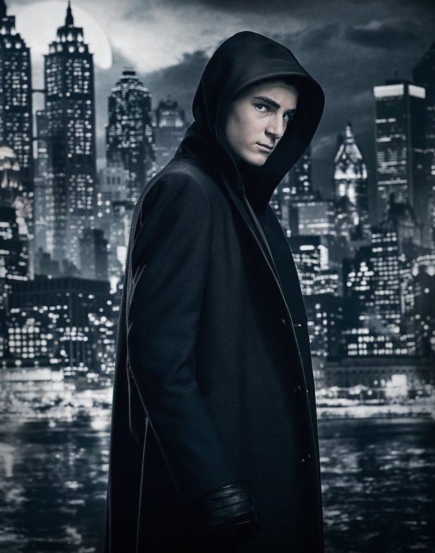 Maxdome Gotham