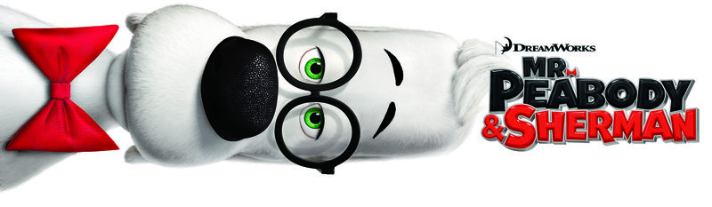 DIE ABENTEUER VON MR. PEABODY & SHERMAN - Artwork – Bild: 2014 DreamWorks Animation, L.L.C. All rights reserved. Lizenzbild frei