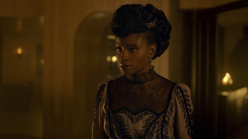 Adina Porter as Dinah Stevens – Bild: FOX