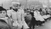 Ukraine : Demokratie mit Hindernissen – Bild: arte