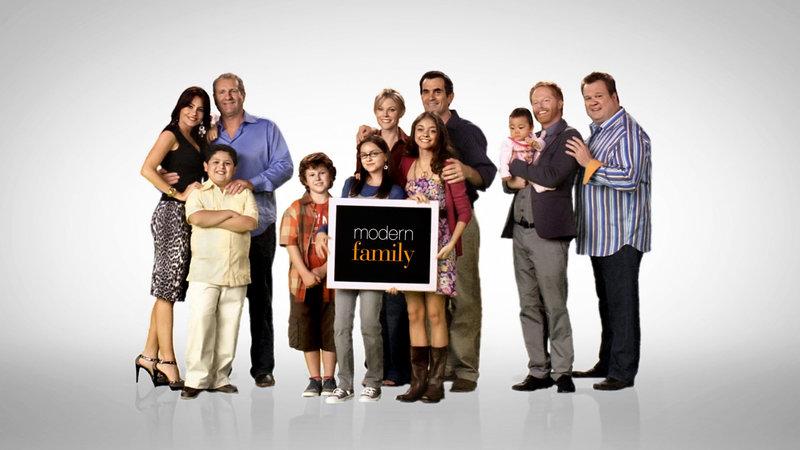 Modern Family Neue Folgen