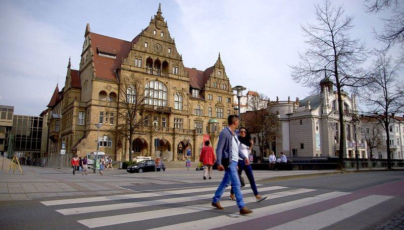 Bielefeld Verschwörung Wdr