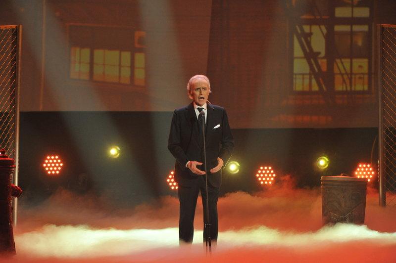 José Carreras Gala 24 José Carreras Gala 2018 Fernsehseriende