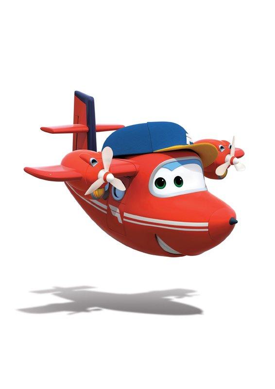 Super Wings Staffel 2