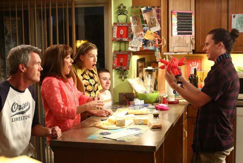 The Middle Fernsehserien