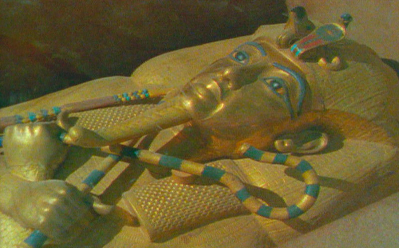 Ramses – Bild: DIG / FOTO: DISCOVERY CHANNEL