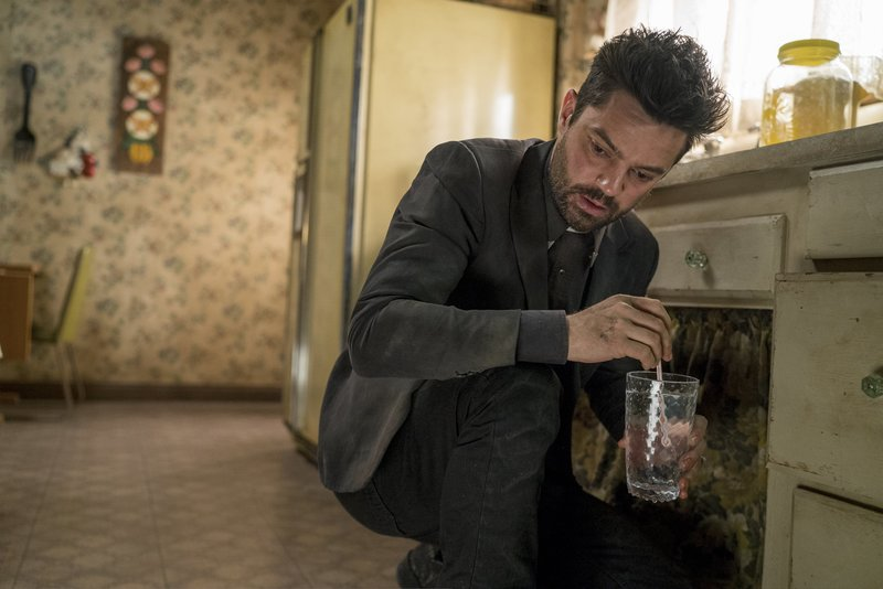 Jesse Custer (Dominic Cooper) – Bild: Universal TV