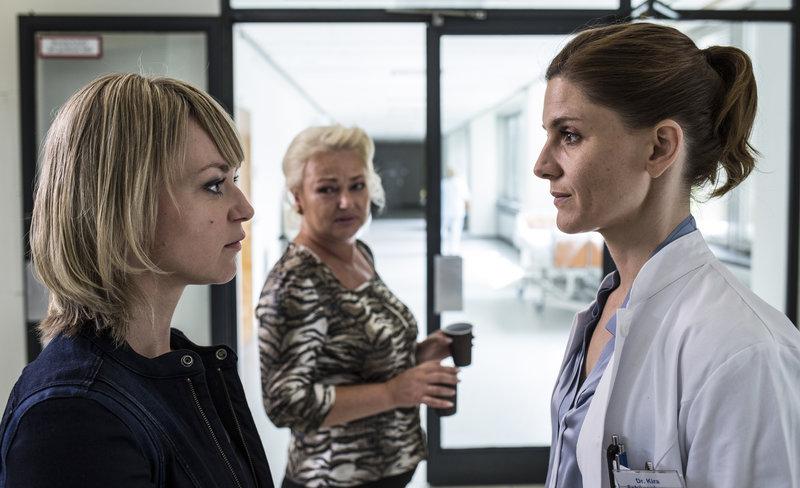 Hitzschlag (Folge 5) – Bild: ZDF und Hannes Hubach