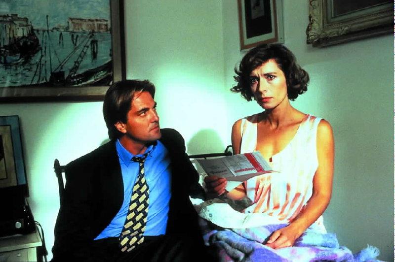Intermezzo Veronese (Staffel 1, Folge 9) – Bild: rbb