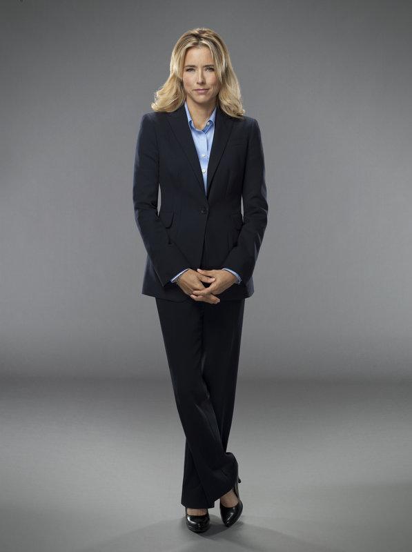 (1. Staffel) - Als frisch gebackene US-Außenministerin muss Elizabeth McCord (Téa Leoni) internationale Diplomatie, den Büroalltag und auch ihr komplexes Familienleben unter einen Hut bringen. Das ist oft nicht einfach ... – Bild: ATV2 / 2014 CBS Studios Inc.