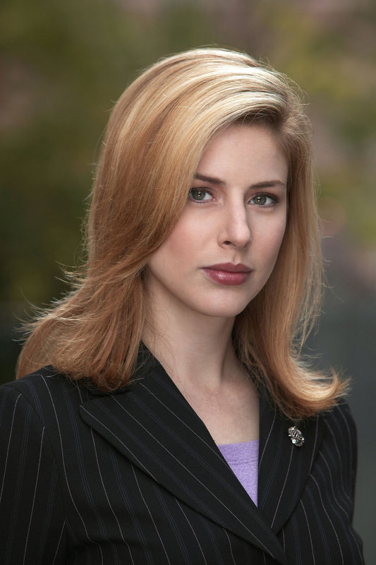 Pictured: Diane Neal as A.D.A. Casey Novak -- NBC Universal Photo: Chris Haston -- FOR EDITORIAL USE ONLY -- NOT FOR RESALE/DO NOT ARCHIVE – Bild: Universal Channel
