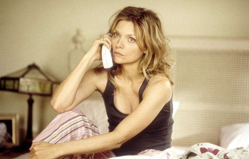 Michelle Pfeiffer – Bild: TELEPOOL
