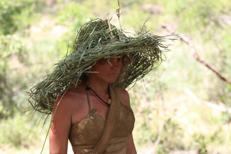 Naked Survival XXL - 40 Tage Überleben S03E01: Folge 17