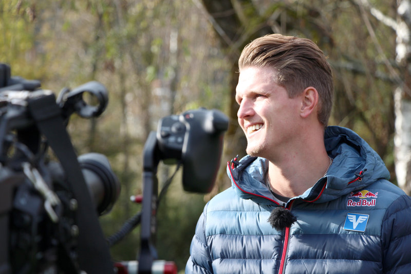 Thomas Morgenstern – Bild: ORF III