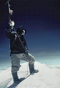 Die Bezwingung des Everest – Bild: StarTV