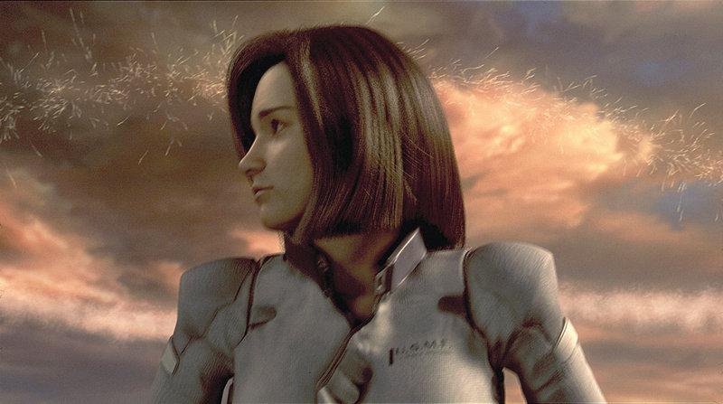 Final Fantasy - Die Mächte in Dir – Bild: Archiwum / Columbia Tri Star