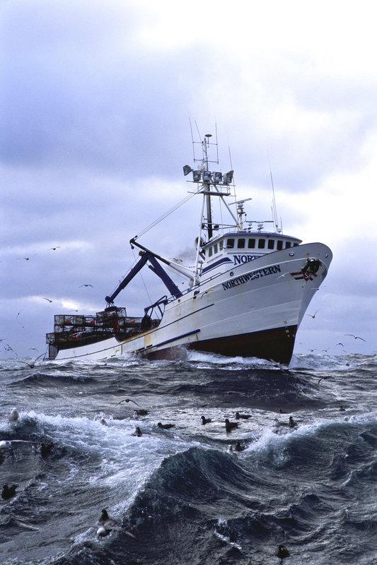 Der Gefährlichste Job Alaskas Staffel 10
