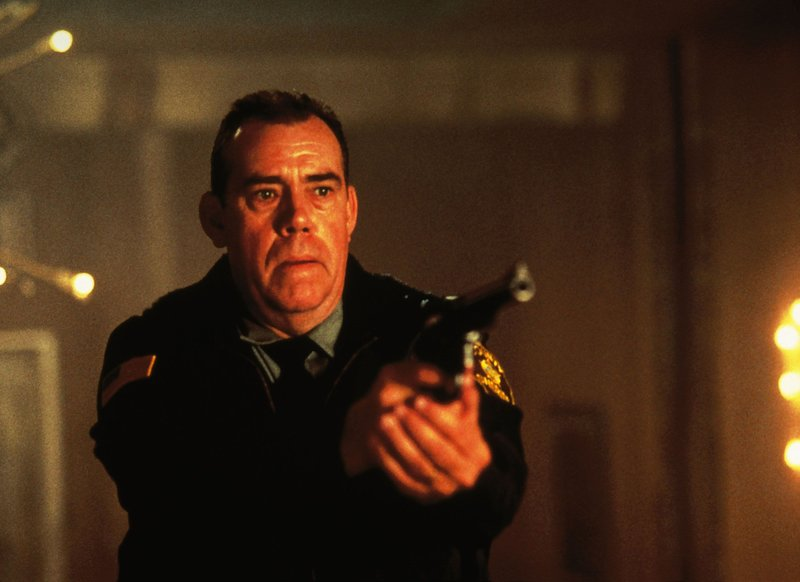 Sheriff Tupper (John Schuck) – Bild: RTL NITRO