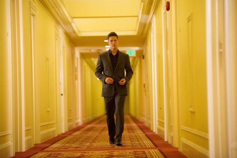Brody (Dean Geyer) – Bild: Passion