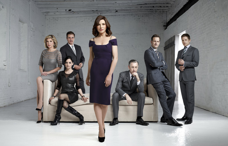 Good Wife Staffel 4 Episodenguide Fernsehseriende