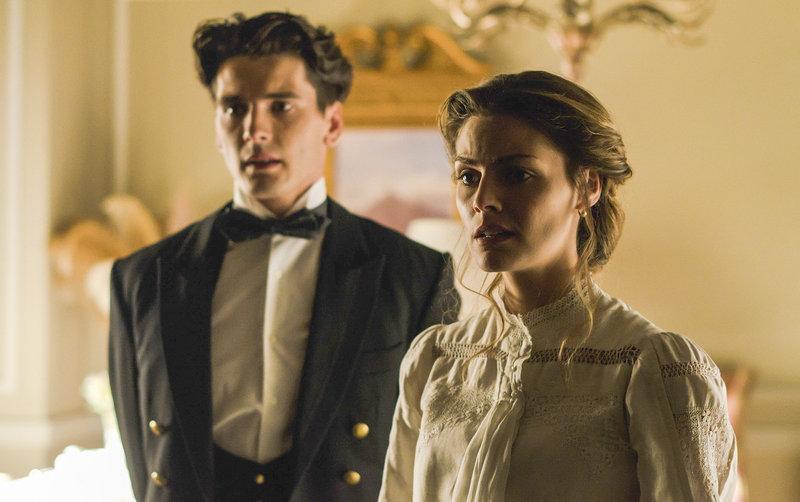 Grand Hotel Staffel  Netflix