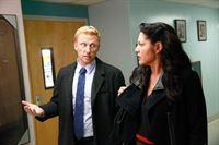 Kevin McKidd (Dr. Owen Hunt), Sara Ramirez (Dr. Callie Torres). – © ORF eins