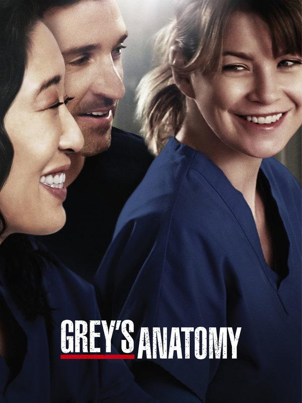 Fernsehserien Greys Anatomy