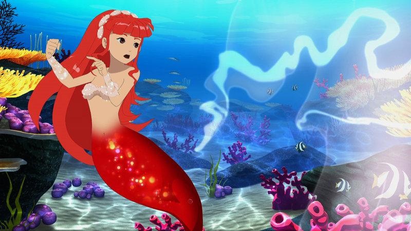 H2o – Abenteuer Meerjungfrau