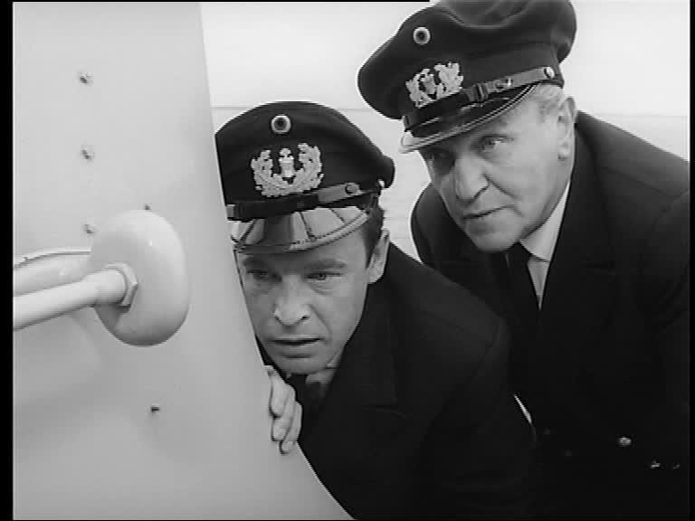 Hafenpolizei