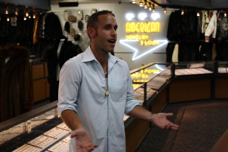Hardcore Pawn Das Härteste Pfandhaus Detroits Staffel 2