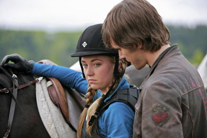 Heartland Paradies Fur Pferde Staffel 4 Episodenguide Fernsehserien De