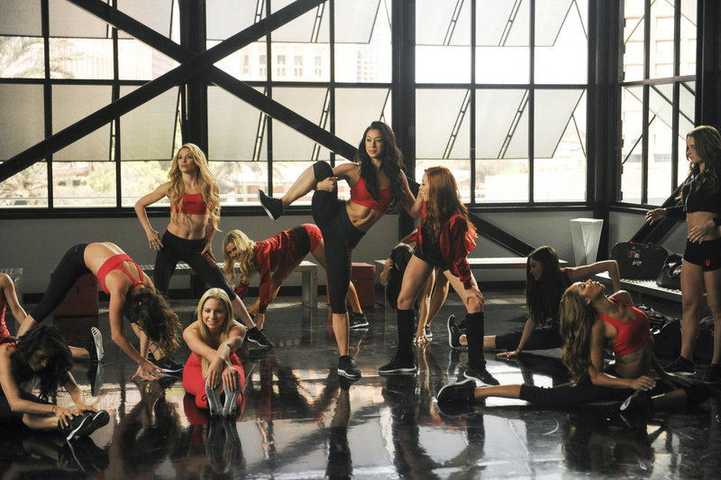 Hit The Floor Episodenguide