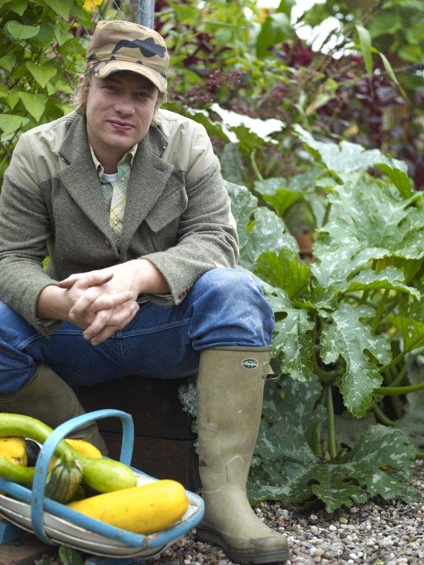 Jamies 15 Minuten Küche S01E37: Tintenfisch & Garnelen / Gemüse ...