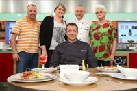 Die Kuchenschlacht 2013 Episodenguide Seite 4 Fernsehserien De