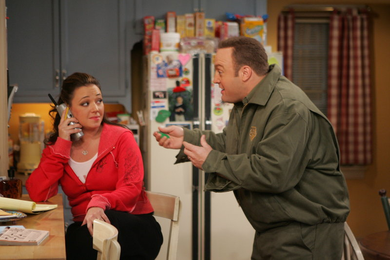 King Of Queens Staffel 3 Episodenguide Fernsehseriende