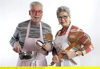 Das Einfache ist das Beste – 25 Jahre Kochen mit Martina und Moritz – © WDR