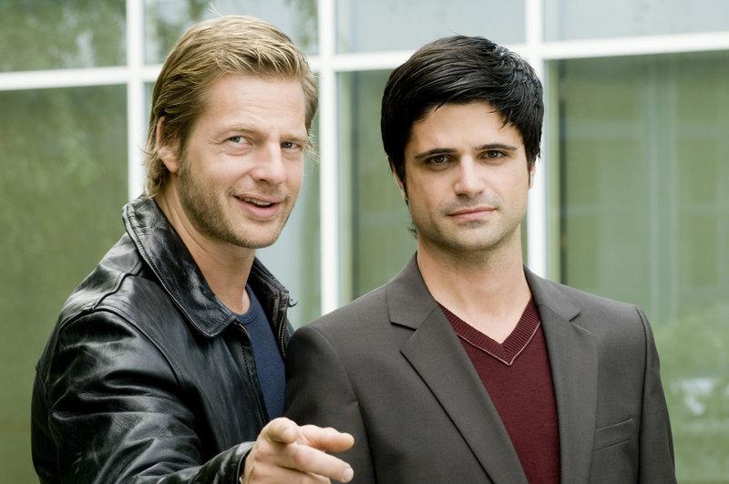 Die verpasste Chance (Staffel 2, Folge 13) – Bild: ORF