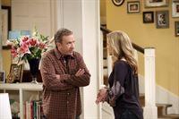 Tim Allen (Mike Baxter), Nancy Travis (Vanessa Baxter). – © ORF eins