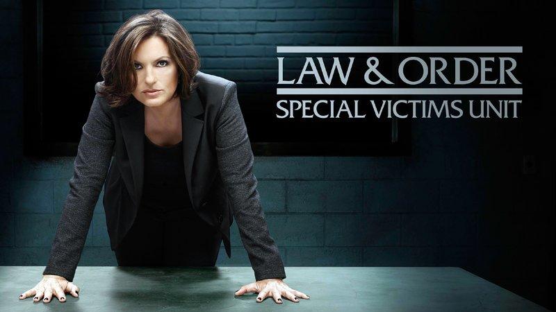 Sergeant Olivia Benson (Mariska Hargitay) – Bild: VOX