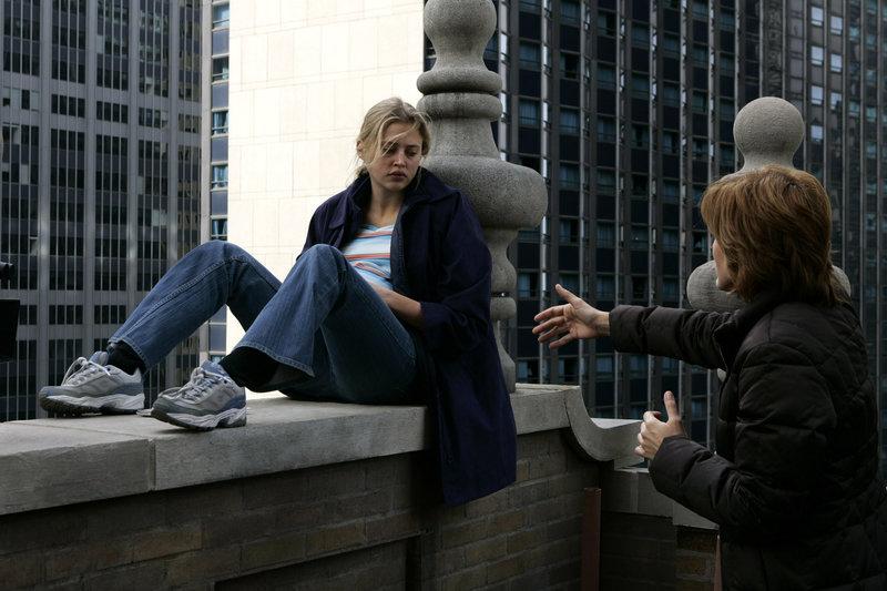 Perfekt (Staffel 7, Folge 2) – Bild: Universal Channel