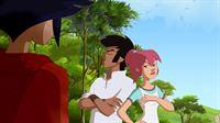 Ein Küsschen unter Freunden (Staffel 1, Folge 14) – © KiKA