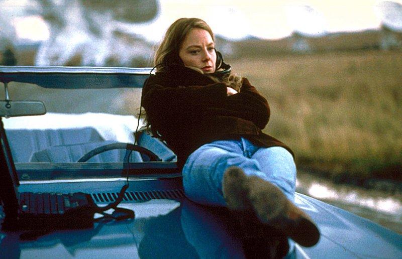 Im Bild: Jodie Foster. – Bild: ORF/-. Andere Verwendung honorarpflichtig und nur nach schri